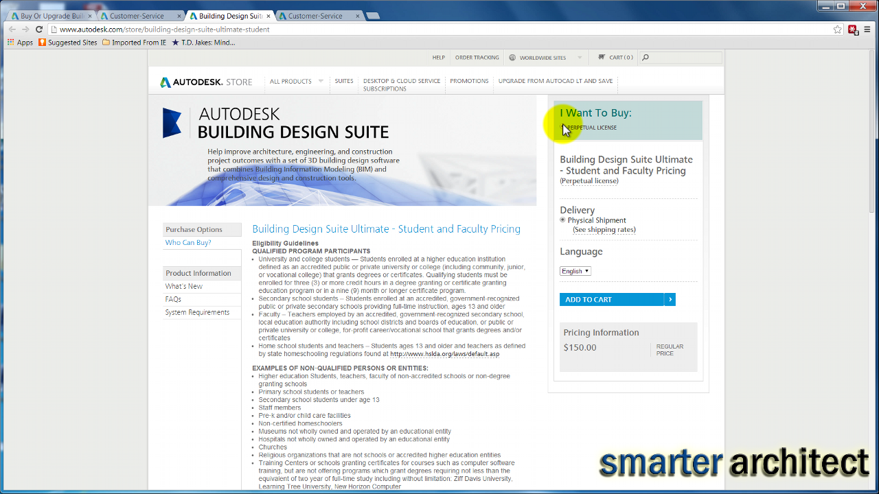 save your money with the autodesk student download options